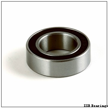30 mm x 55 mm x 13 mm  ISB 6006-Z deep groove ball bearings