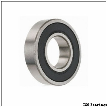 ISO Q1052 angular contact ball bearings