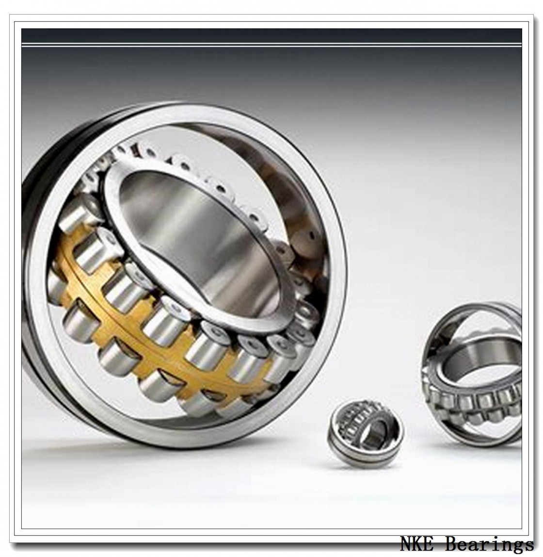 NKE K 81176-MB thrust roller bearings