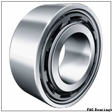 50,8 mm x 95,25 mm x 28,575 mm  FAG K33889-33822 tapered roller bearings