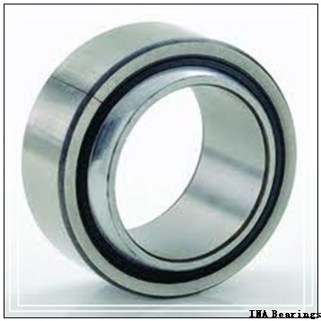 INA GE8-UK plain bearings