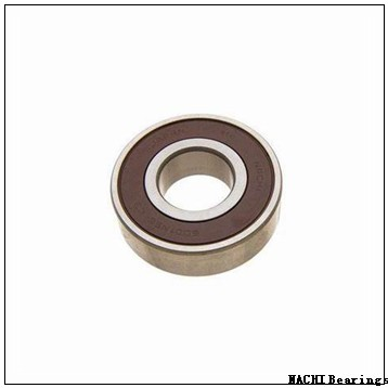 98.425 mm x 168.275 mm x 41.275 mm  NACHI 685/672 tapered roller bearings