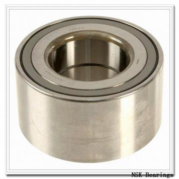 100 mm x 140 mm x 20 mm  NSK 6920N deep groove ball bearings