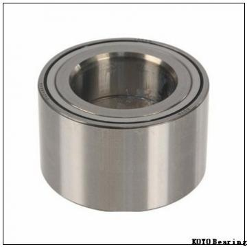 75 mm x 140 mm x 82,6 mm  KOYO UCX15L3 deep groove ball bearings