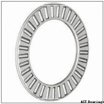 AST L44649/L44610 tapered roller bearings