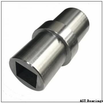 AST GEC530HT plain bearings
