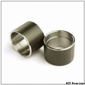 AST R3A-2RS deep groove ball bearings