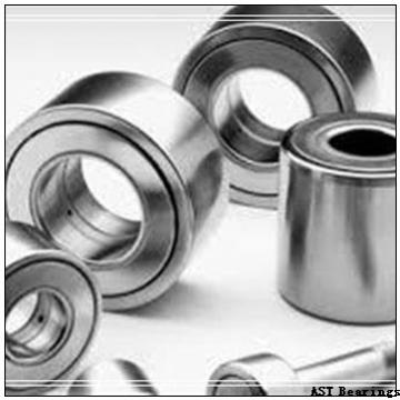 AST GEZ69ES-2RS plain bearings