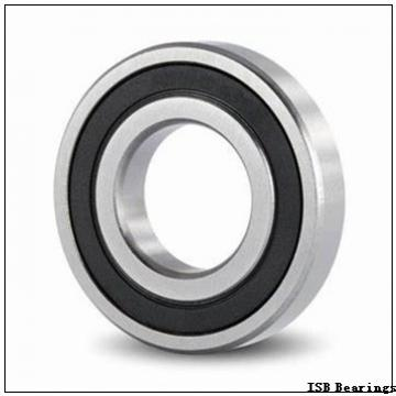 160 mm x 310 mm x 110 mm  ISB 23234 EKW33+AH3234 spherical roller bearings