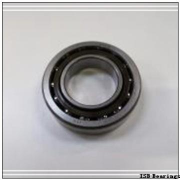 50 mm x 90 mm x 56 mm  ISB GEG 50 ET 2RS plain bearings