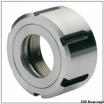 35 mm x 80 mm x 21 mm  ISO NU307 cylindrical roller bearings