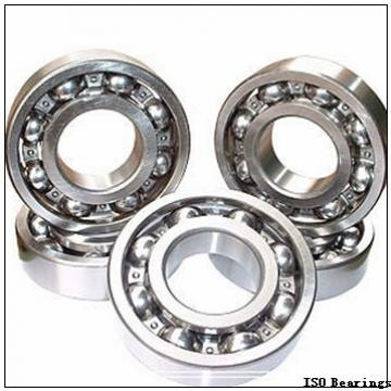 19,05 mm x 49,225 mm x 21,539 mm  ISO 09074/09195 tapered roller bearings