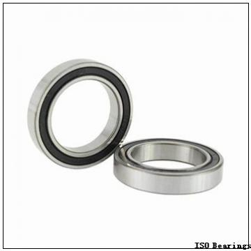 8 mm x 19 mm x 11 mm  ISO NA498 needle roller bearings