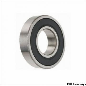 95 mm x 170 mm x 43 mm  ISO NJ2219 cylindrical roller bearings