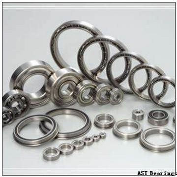 AST SCE1212PP needle roller bearings