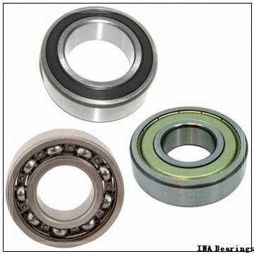 35 mm x 55 mm x 25 mm  INA GE 35 DO-2RS plain bearings