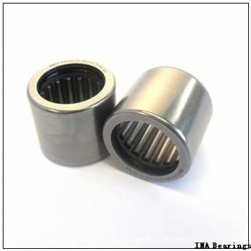 240 mm x 370 mm x 190 mm  INA GE 240 FW-2RS plain bearings