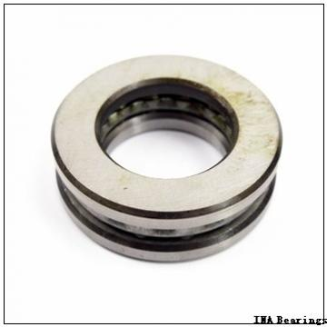 20 mm x 50,45 mm x 28 mm  INA ZKLR2060-2RS angular contact ball bearings