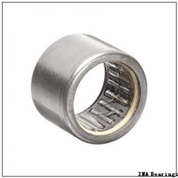 17 mm x 47 mm x 25 mm  INA ZKLN1747-2RS-PE thrust ball bearings