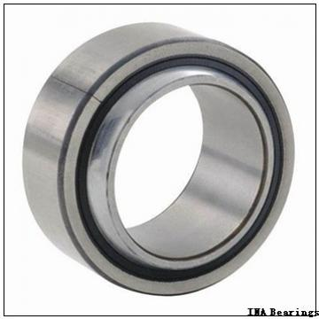 160 mm x 200 mm x 40 mm  INA SL024832 cylindrical roller bearings