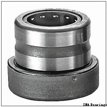 10 mm x 27 mm x 3,2 mm  INA AXW10 needle roller bearings