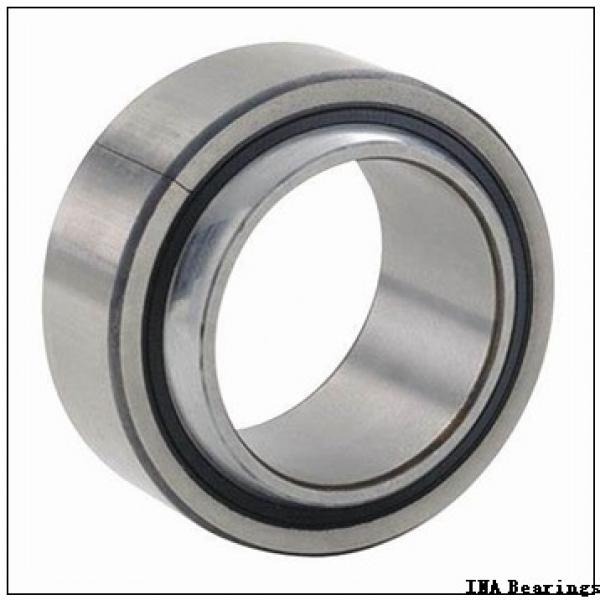 380 mm x 560 mm x 135 mm  INA NN3076-AS-K-M-SP cylindrical roller bearings #2 image